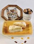 "Premium ""Studio-Oma-Live-Backkurs"": glutenfreie Nuss-Kaffee-Torte"